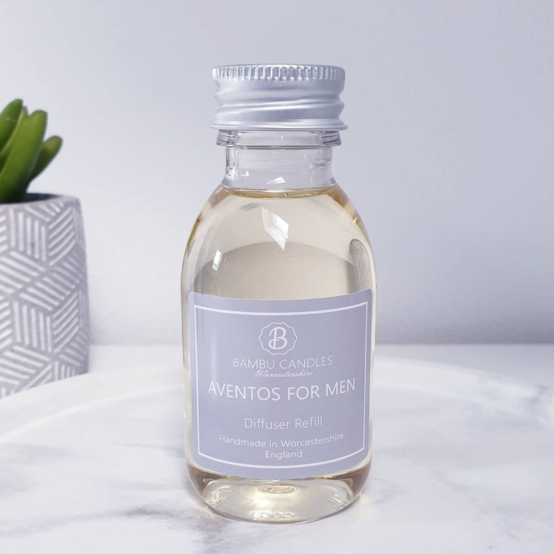 Product image for Bambu Candles Diffuser Refill - Various Fragrances